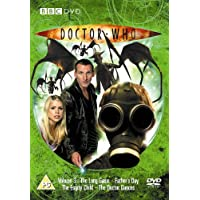 Doctor Who: Series 1 - Volume 3