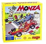 Haba Monza, Gioco con Dadi, Giocattoli, per Bambini, Gran Premio d'Italia, 4416 - Haba - amazon.it