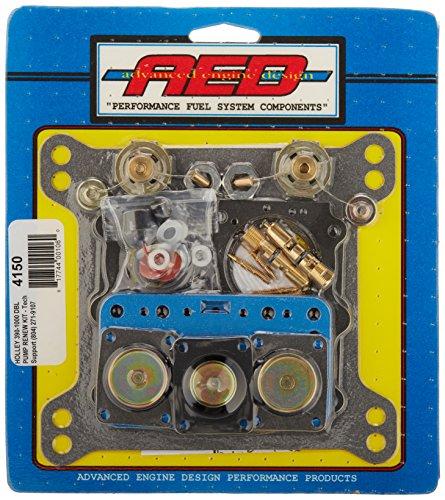 Preisvergleich Produktbild AED 4150Ultimate David Holley doppelt Zapfsäule Vergaser Kit