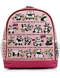 Preisvergleich für Tyrrell Katz , Kinderrucksack Pink Pink Pandas
