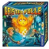 Kosmos Verlags-GmbH & Co FKS6977780 Nein Geisterfalle, Spiel