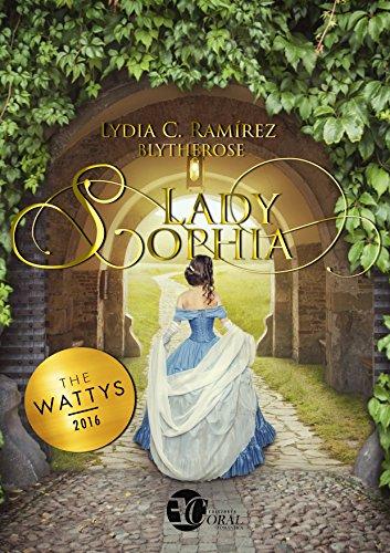 Lady Sophia - Hermanas Phillips 01, Lydia C. Ramírez «blytherose» (rom)  61TTr-NVW3L