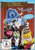 Käptn Blaubär , die drei Bärchen und der blöde Wolf - Das Musical [Alemania] [DVD]