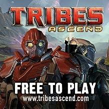 Tribes: Ascend (Nur für PC. Nicht für xBox one) [PC Download]