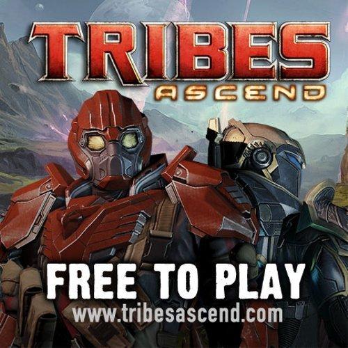Tribes Ascend (Nur fr PC. Nicht fr xBox one)