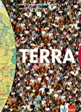 TERRA GWG Geographie Wirtschaft 3/4. 7./8. Schuljahr. Schülerband. Baden-Württemberg. Für Gymnasien