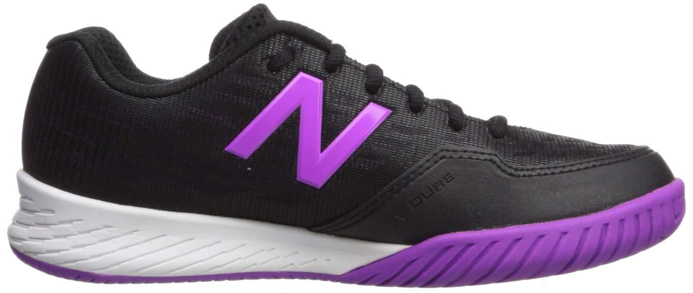 61TTznXow8L - New Balance Women's 896 Tennis Shoes