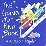 The Going-To-Bed Book (Boynton on Board)