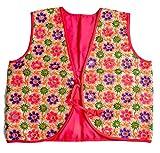 #10: Women's Kutchi Short Jacket koti (Goaladan)