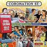 Official Coronation Street Calendar 2012