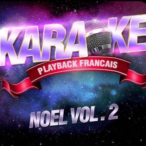 Trois Anges Sont Venus Ce Soir - Karaoké Playback Instrumental