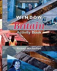 Window on Britain 2. Activity Book