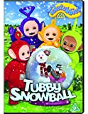 Teletubbies - Brand New Series - Tubby Snowball [DVD]