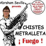 Chistes Metralleta Vol. 5