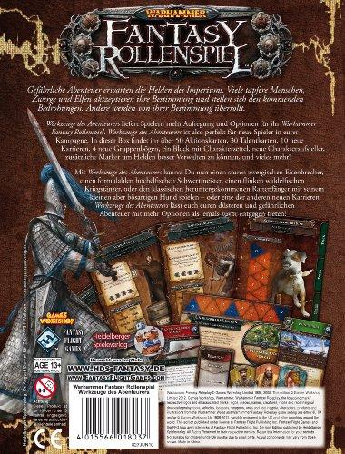 Heidelberger-HE256-Warhammer-Fantasy-Rollenspiel-Werkzeuge-des-Abenteurers