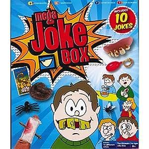 Jacks Joke Factory Joke Box