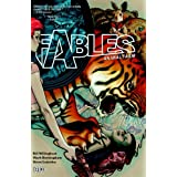 Fables Vol. 2: Animal Farm (Fables (Paperback), Band 2)