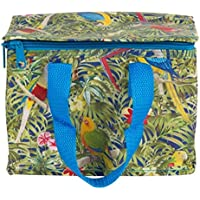 Sass & Belle Kühltasche TOTE046 klein Parrot Paradise Lunch Bag mit Raketen preisvergleich bei kinderzimmerdekopreise.eu