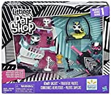 Hasbro Exclusive Littlest Pet Shop Rowdy Racers Part Of The & Pop! Special Collection