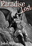 Image de Paradise Lost by John Milton (Annotated) (English Edition)