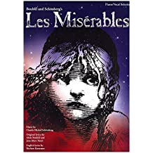 Miserables Piano/Vocal Selection (Pvg)