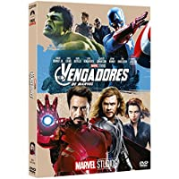 Los Vengadores - Edición Coleccionista
