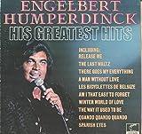 His Greatest Hits [Vinyl LP]
