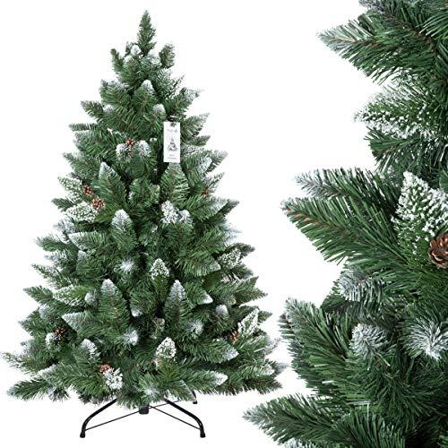 Hallerts Weihnachtsbaum.ᐅ Künstlicher Weinachtsbaum 2019 ᐅ Künstliche Weihnachtsbäume Test
