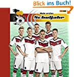 DFB  Schulstartalbum: Mein fußballsta...