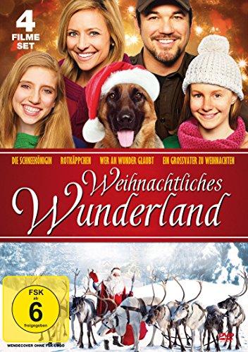 Weihnachtliches Wunderland