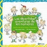 Las divertidas aventuras de los números (Castellano - A Partir De 3 Años - Libros Didácticos...