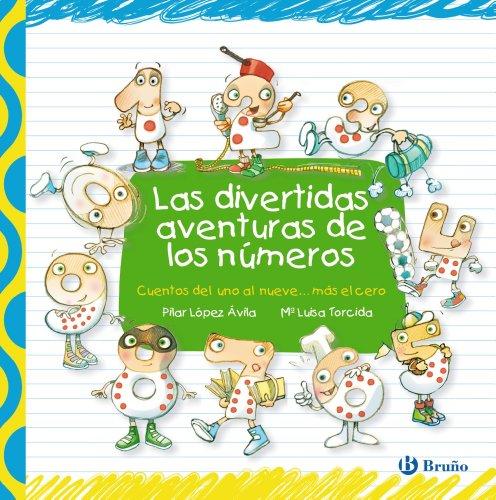 Las Divertidas Aventuras De Los Números (Castellano - A Partir De 3...