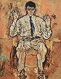 Das Museum Outlet-Portrait Of Albert Paris Von