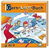 Gern-Lern-Buch, incl. CD-ROM - Christiane und Dirk Konnertz