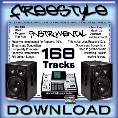 Freestyle Instrumental 073