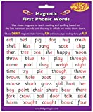Enlarge toy image: Magnetic First Phonic Words -  preschool activity for young kids