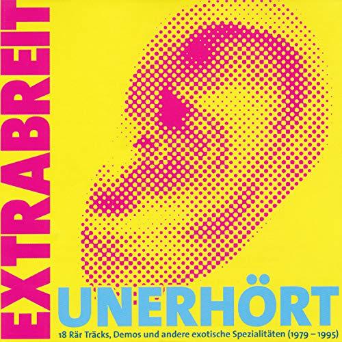 Herzen aus Glas (Monitor Mix. Session Hansastudios Berlin 1984)