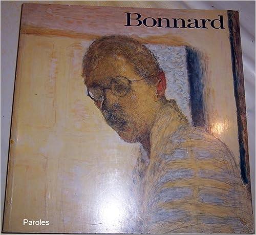4680c5a58c39c0 Bonnard   23 février-21 mai 1984, Centre Georges Pompidou, Musée national d