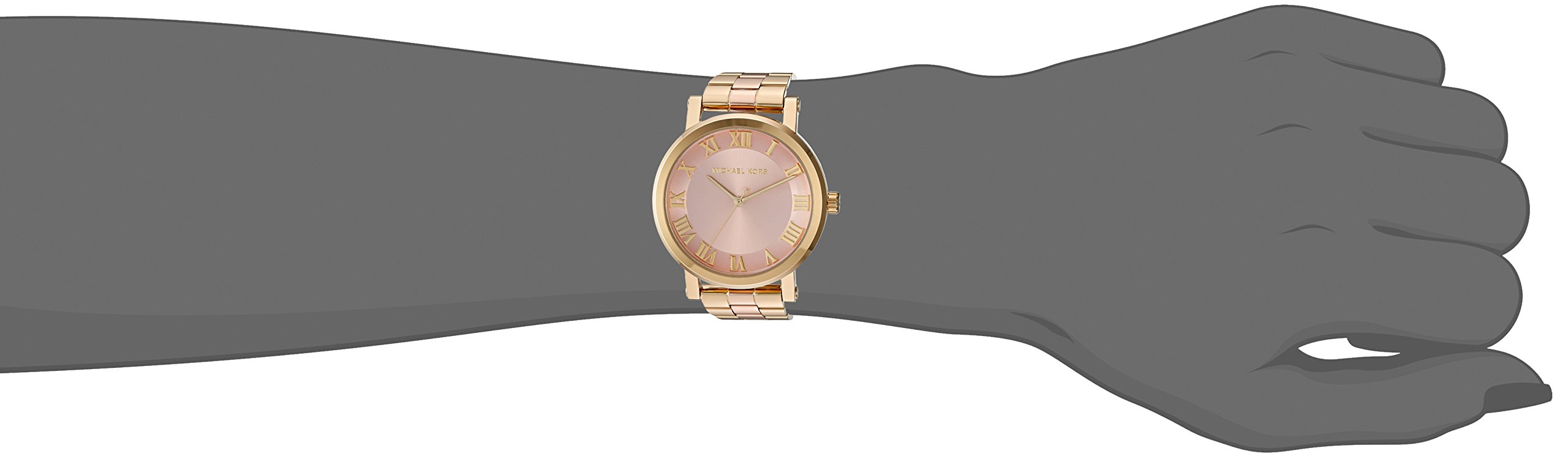 MICHAEL-KORS-Armbanduhr-MK3586