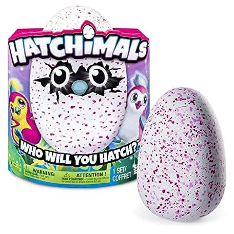 Hatchimals - 6028874 - Penguala -