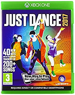 Just Dance 2017 (Xbox One) (B01IBJ3G16) | Amazon Products