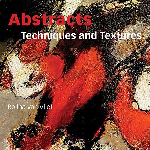 Abstracts: Techniques & Textures Cover Image