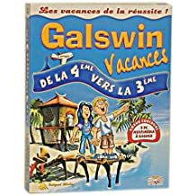 Galswin vacances 4e/3e