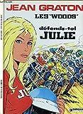 Julie Wood
