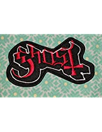 GHOST, Logo - Patch