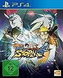 Naruto Shippuden Ultimate Ninja Storm 4 (USK ab 12 Jahre) PS4 by NAMCO BANDAI Partners Germany GmbH