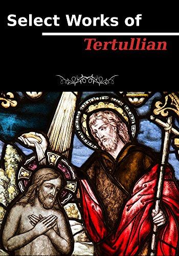 select-works-of-tertullian-33-books