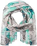 #8: Style Quotient by noi Women's Synthetic Scarf (SS18SQPOLYSCARVES227-M_Multi_One Size)
