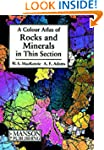 Rocks and Minerals in Thin Section: A...