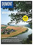 DuMont BILDATLAS Weserbergland: Einfach märchenhaft